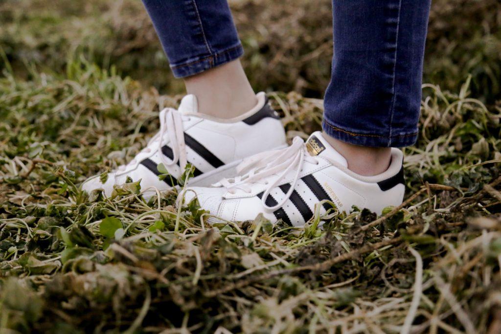 adidasのSUPERSTARってどんな靴?