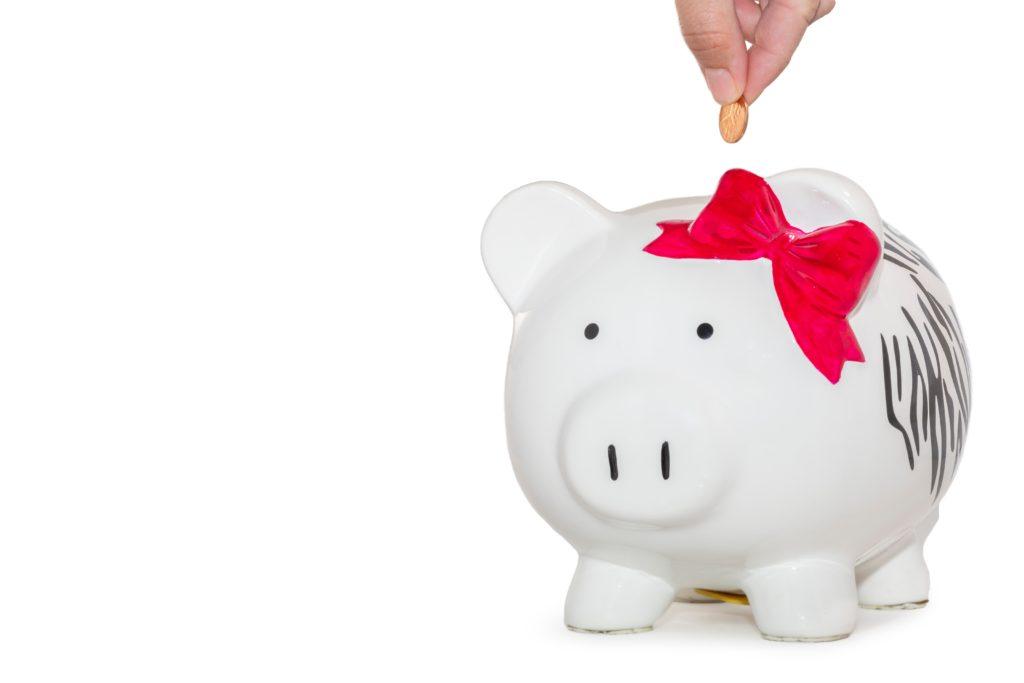 中学生でも貯金絶対できる方法5つ