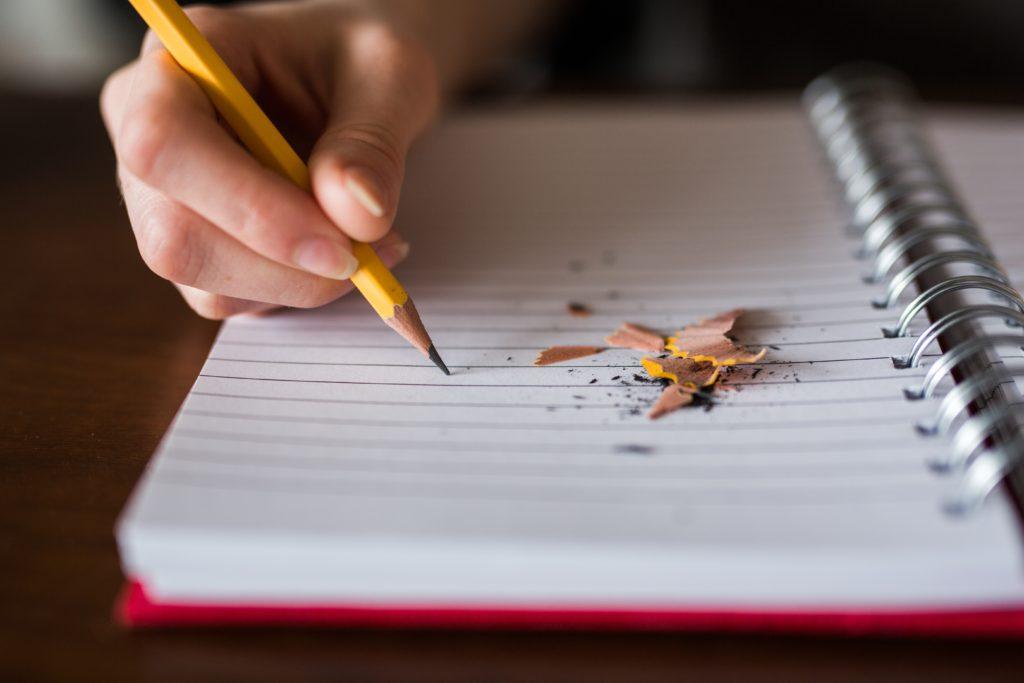 どんな順番で読書感想文書いていけばいいの?