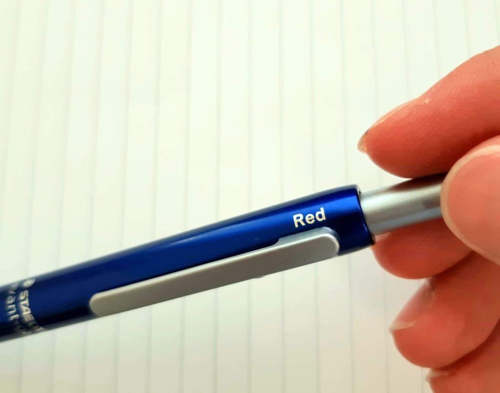 振り子式多機能ペンとは